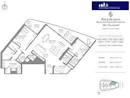 four seasons hotel u0026 private residences fort lauderdale