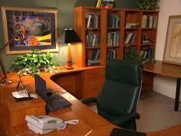 Diy Home Office Furniture Arranging A Home Office Diy
