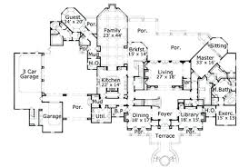 luxury floor plans luxurious home plans decoration luxury home floor plans plans