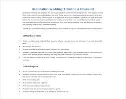 destination wedding itinerary template 26 wedding itinerary templates free sle exle format