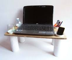 Diy Laptop Desk Multipurpose Bed Table Bed Table Diy Laptop And Desk