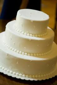 simple wedding cake decorations cheap wedding cakes lovetoknow