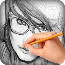 sketch photo maker free android apps on google play