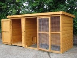 Rabbit Hutch From Pallets Cat Cages Enclosures Foter