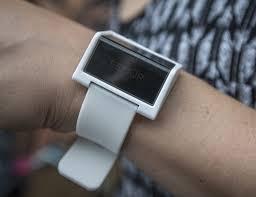 Unique Gadget by Femûr Triq A Unique Digital Watch Gadget Flow