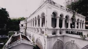Old Mansions The White House The Story Of Loke Mansion
