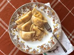 To Make End Decorative Traverse by Learn To Make Homemade Pierogies The Right Way Taste Of Home