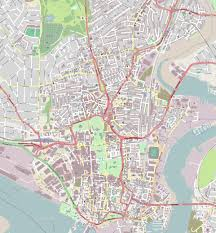 Tanger Map Large Southampton Maps For Free Download And Print High