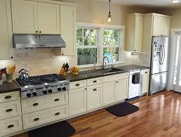 Espresso Shaker Kitchen Cabinets Cabinets U0026 Drawer New Medium Tone Hardwood Floors Remarkable
