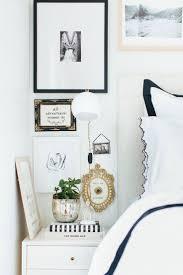 7 nightstand decor essentials u2014 hello lovely living