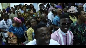 gozie okeke thanksgiving worship temmie psalmist house on the rock owerri youtube