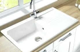kitchen sink faucets reviews kraus sink reviews ricghomes com
