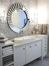 bathroom mirror design ideas mirror ideas for bathrooms juracka info