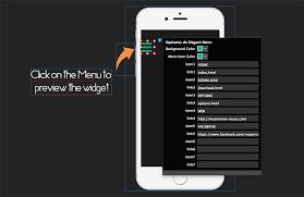 adobe muse mobile templates responsive menu responsive muse templates widgets