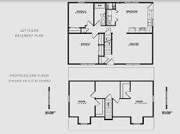 pembrooke cape cod modular home 1 064 sf 2 bed 1 bath next