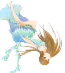jellyfish dress eddie in jellyfish dress by suigintwo on deviantart