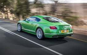 white bentley 2016 bentley continental family updated for 2015 by car magazine