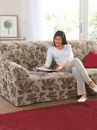 Stretch Covers For Armchairs Easy Stretch Covers For Armchairs Or Sofas Home And Garden