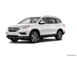 honda pilot 206 2017 honda pilot kelley blue book