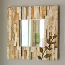 home decor wall mirrors woodland things