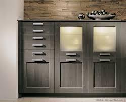 grey kitchen cabinet doors kitchen cabinets doors gray design idea and decors modern