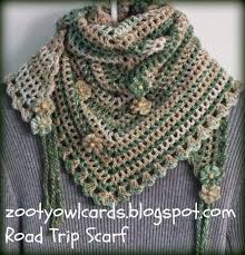 the 25 best crochet scarf patterns ideas on pinterest scarf