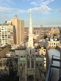 from top of brittany hall nyu manhattan pinterest college