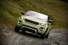 first range rover ever made 2012 land rover range rover evoque first drive review