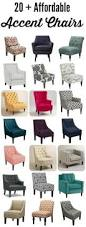 Accent Chair For Living Room This Is Awesome A Source List Of More Than 20 Affordable Accent
