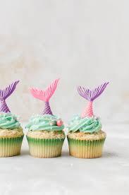 mermaid cupcakes mermaid cupcakes a cookie named desire
