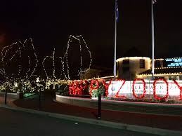 turtle back zoo light show 2017 free holiday lights at turtle back zoo return for 2017 west orange
