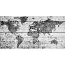 Wooden World Map Wall Art by United States Map Wall Art Shenra Com