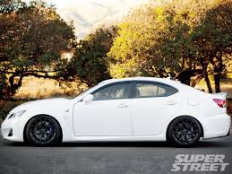 lexus isf yamaha 2009 lexus is f imagine greater super street magazine