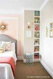 Best  Coral Bedroom Ideas On Pinterest Coral Bedroom Decor - Coral color bedroom