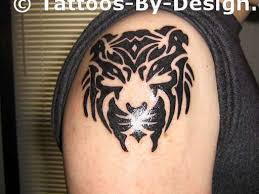 Tribal Tattoos For Mens - 40 most popular tribal tattoos for