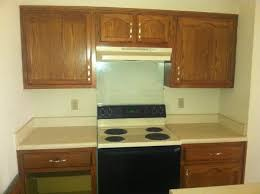 Kitchen Cabinet Transformations How To Remodel A 20 Year Old Kitchen For Less Than 3 000
