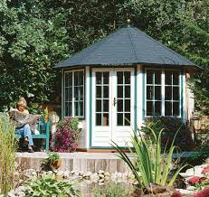 Summer Garden Sheds - summerhouses and log cabins u2013 quality to detail lugarde