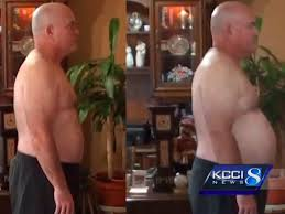 a teacher who lost 56 pounds eating only mcdonald u0027s is starring in