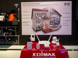 file edimax edilife smart home solution computex taipei 20160602