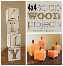 Wood Projects For Gifts by That U0027s My Letter
