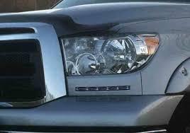 Tundra Led Lights Spyder Toyota Tundra Daytime Led Running Lights Autotrucktoys Com