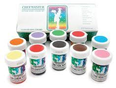chefmaster natural food coloring chefmaster colors bakery