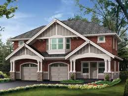 house plans with detached garage apartments detached garage with bonus space galore hwbdo14869 craftsman