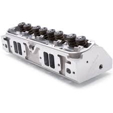 edelbrock 61729 victor 16 cylinder head for small block chrysler