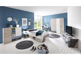 Schlafzimmer Komplett Bett 140x200 Jugendzimmer Kinderzimmer Phantasy Jugendmöbel Set Komplett 6