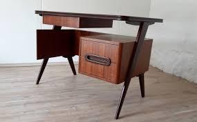 Small Mid Century Desk Small Mid Century Desk Unique Mid Century Modern Teak Roll