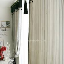 Ready Made Curtains For Large Bay Windows by Ready Made Curtains For Bay Windows Charming Window Curtain Ideas