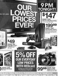 target black friday deals leaked target vs amazon black friday 2012 expect competitive matchups