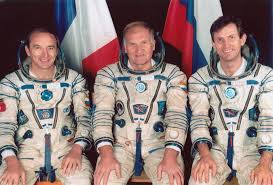 spaceflight mission report soyuz tm 27