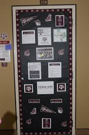college door decorating week i paid a tribute to texas state